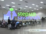 Step Up Annual Meeting