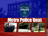 Metro Police Beat: Special Operations