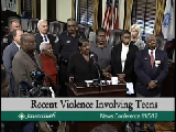 News Conference 11/5/12