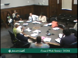 City Council Work Session 6/12/14