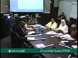 City Council Work Session 6/26/14