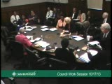 Council Work Session 10/17/13