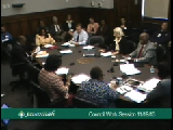 City Council Work Session 11/19/13