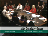 City Council Work Session 12/23/13