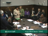 Council Work Session 3/21/13